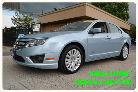 2011 Ford Fusion Hybrid in Lynbrook, New