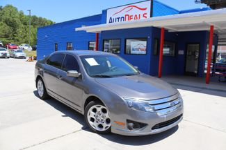2011 Ford Fusion SE in Mableton, GA 30126