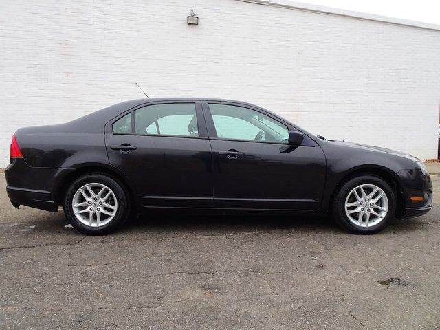 2011 Ford Fusion S Madison, NC 1