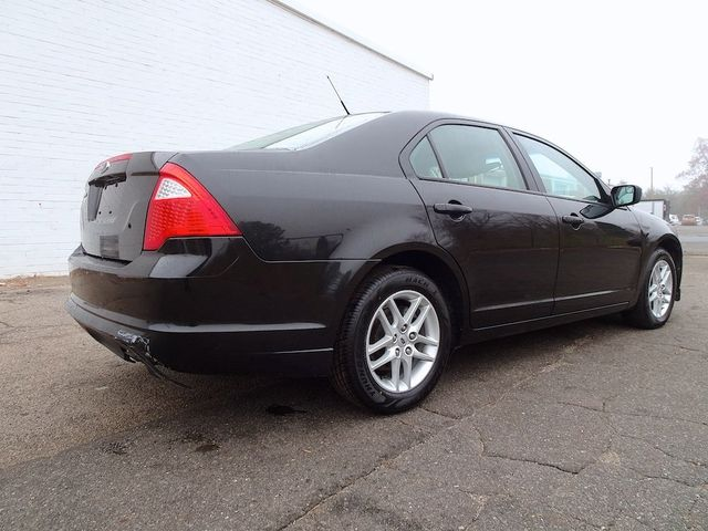 2011 Ford Fusion S Madison, NC 2