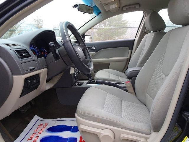 2011 Ford Fusion S Madison, NC 22