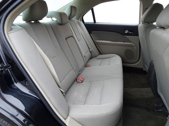 2011 Ford Fusion S Madison, NC 29