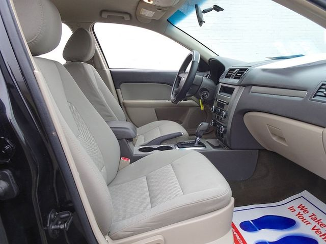 2011 Ford Fusion S Madison, NC 34