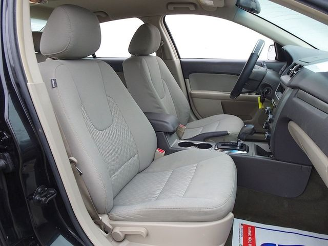 2011 Ford Fusion S Madison, NC 35
