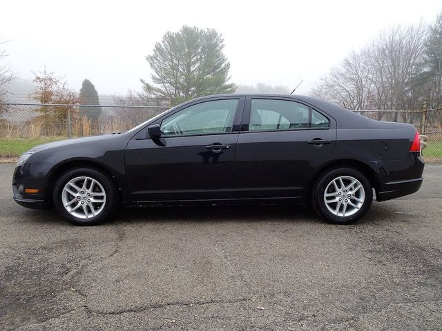 2011 Ford Fusion S Madison, NC 5