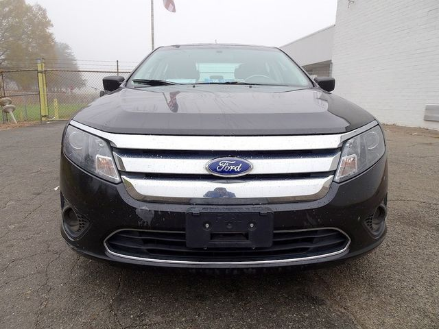 2011 Ford Fusion S Madison, NC 7
