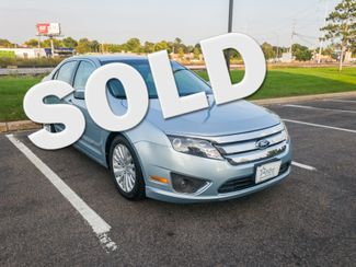2011 Ford Fusion Hybrid 6 Month 6000 Mile Warranty Maple Grove, Minnesota