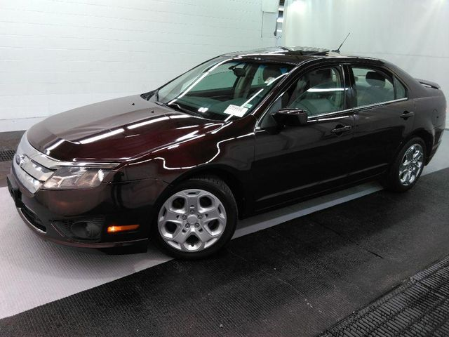 2011 Ford Fusion SE in St. Louis, MO 63043