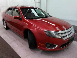 2011 Ford Fusion SEL in St. Louis, MO 63043