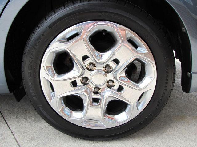 2011 Ford Fusion SE in Medina OHIO, 44256