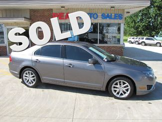 2011 Ford Fusion SEL in Medina, OHIO 44256