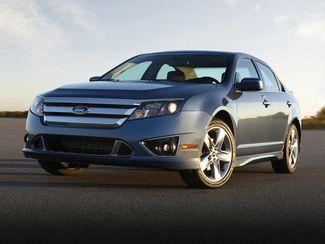 2011 Ford Fusion SE in Medina, OHIO 44256