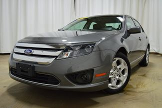 2011 Ford Fusion SE in Merrillville IN, 46410