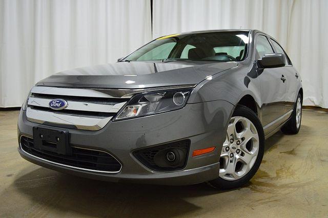 2011 Ford Fusion SE in Merrillville IN, 46410