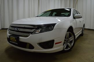 2011 Ford Fusion SPORT in Merrillville IN, 46410