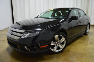 2011 Ford Fusion SPORT in Merrillville, IN 46410
