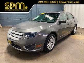 2011 Ford Fusion SEL in Merrillville, IN 46410