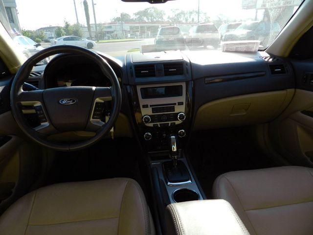 2011 Ford Fusion SEL in Nashville, Tennessee 37211