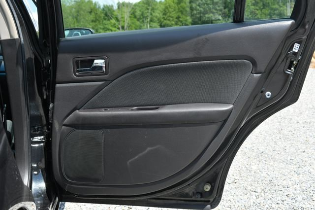 2011 Ford Fusion SE Naugatuck, Connecticut 11