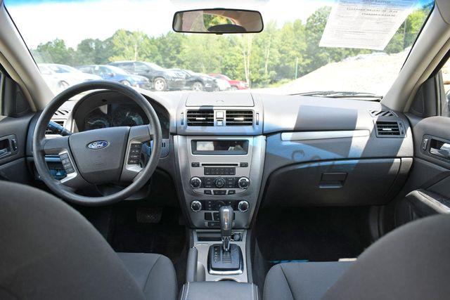 2011 Ford Fusion SE Naugatuck, Connecticut 16