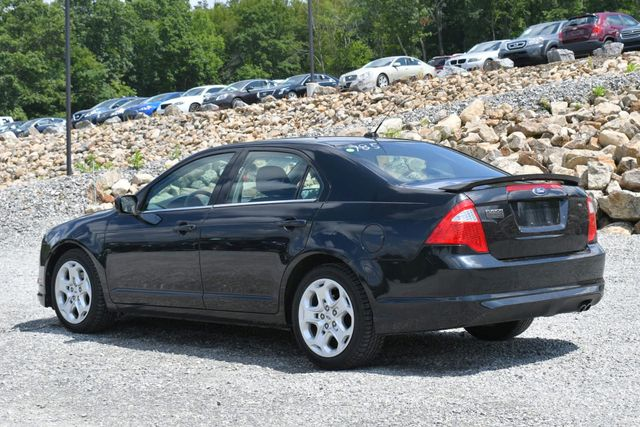 2011 Ford Fusion SE Naugatuck, Connecticut 2