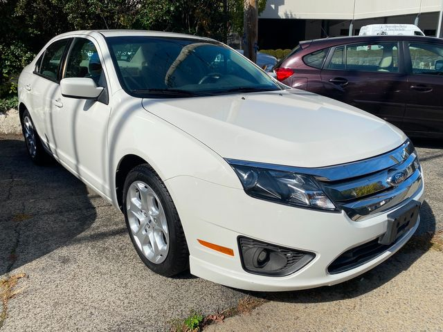 2011 Ford Fusion SE in New Rochelle, NY 10801