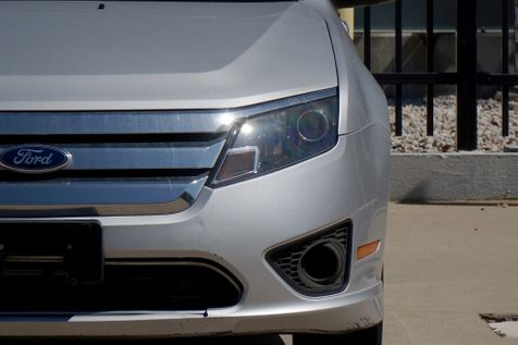 2011 Ford Fusion S | Plano, TX | Carrick's Autos in Plano, TX