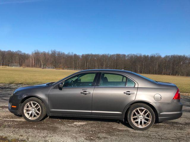 2011 Ford Fusion SEL Ravenna, Ohio 1