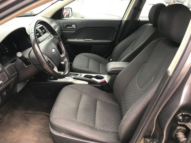 2011 Ford Fusion SEL Ravenna, Ohio 6