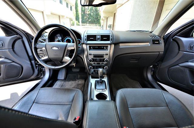 2011 Ford Fusion SEL in Reseda, CA, CA 91335