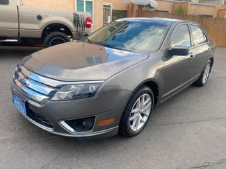 2011 Ford Fusion SEL - 3.0L. V6 FLEX FUEL 1 OWNER, CLEAN TITLE, NO ACCIDENTS, 91K MILES in San Diego, CA 92110
