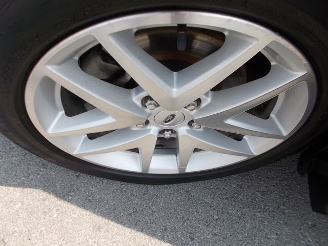 2011 Ford Fusion SEL Shelbyville, TN 14