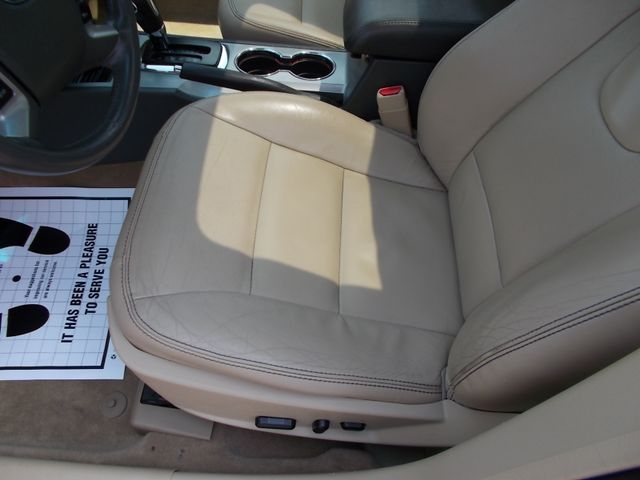 2011 Ford Fusion SEL Shelbyville, TN 19