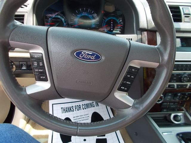 2011 Ford Fusion SEL Shelbyville, TN 23