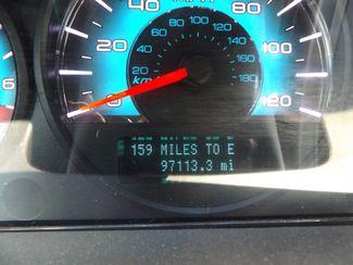 2011 Ford Fusion SPORT Warsaw, Missouri 24