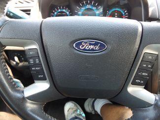 2011 Ford Fusion SPORT Warsaw, Missouri 25