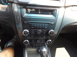 2011 Ford Fusion SPORT Warsaw, Missouri 26