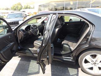 2011 Ford Fusion SPORT Warsaw, Missouri 6