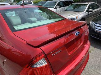 2011 Ford Fusion SE  city MA  Baron Auto Sales  in West Springfield, MA