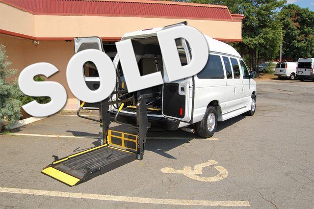 2011 Ford H-Cap 2 Pos. Charlotte, North Carolina