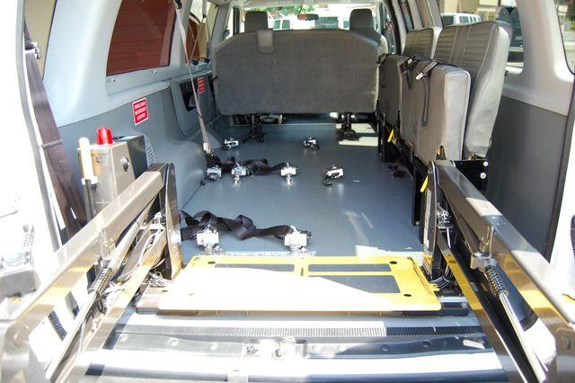 2011 Ford H-Cap 2 Pos. Charlotte, North Carolina 7