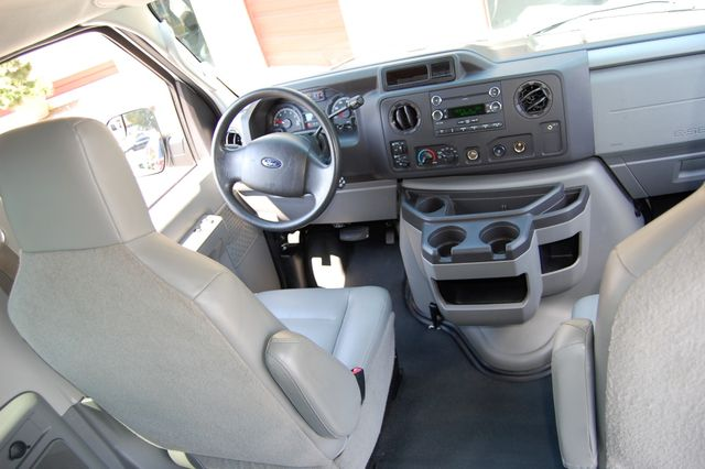 2011 Ford H-Cap 2 Pos. Charlotte, North Carolina 19