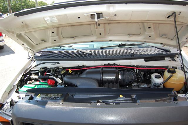2011 Ford H-Cap 2 Pos. Charlotte, North Carolina 21