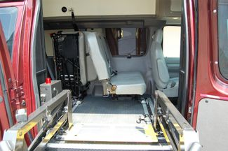 2011 Ford H-Cap 2 Pos. Charlotte, North Carolina 12