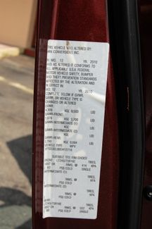 2011 Ford H-Cap 2 Pos. Charlotte, North Carolina 27