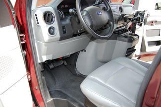2011 Ford H-Cap 2 Pos. Charlotte, North Carolina 8