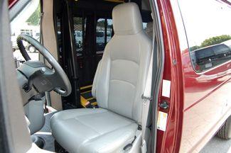 2011 Ford H-Cap 2 Pos. Charlotte, North Carolina 9
