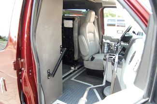 2011 Ford H-Cap 2 Pos. Charlotte, North Carolina 11