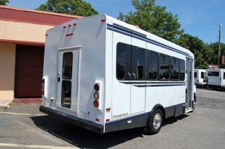2011 Ford H-Cap 2 Position Charlotte, North Carolina 6