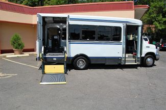 2011 Ford H-Cap 2 Position Charlotte, North Carolina 1